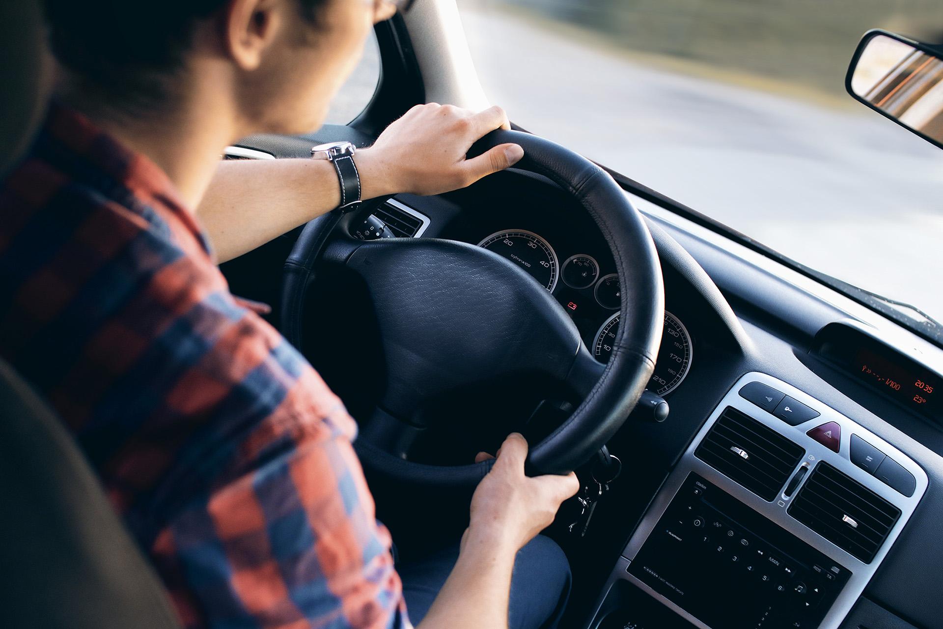 Badania kierowców Olsztyn